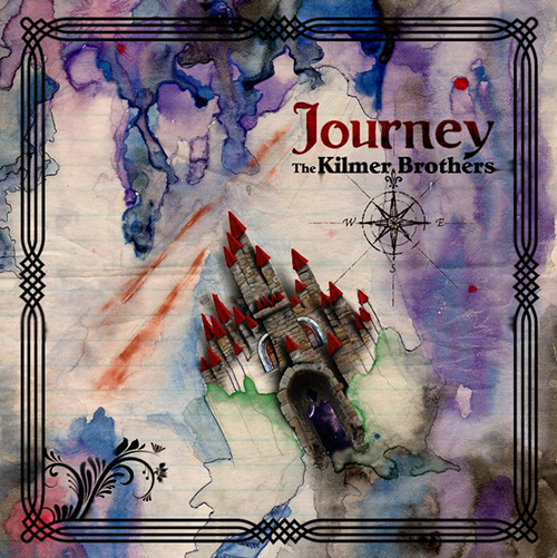 Journey - by The Kilmer Brothers