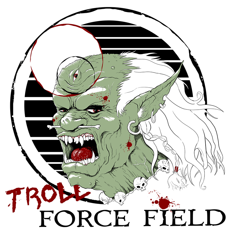 Troll Forcefield